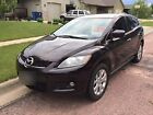 2007 Mazda CX-7 Grand Touring for $4000 dollars