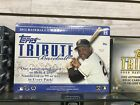 2012 Topps Tribute Baseball Factory Sealed Hobby Box - 6 High End Hits Per Box