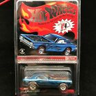 Hot Wheels Red Line Club RLC Bye Focal d 2007 SELECTIONs Series