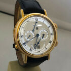 Men's Breguet Classique Le Reveil du Tsar 5707BA/12/9V6 18K Yellow Gold Watch