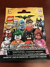 71017 THE LEGO BATMAN MOVIE Clan of the Cave Man Minifigures Factory SEALED