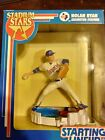 NOLAN RYAN Texas Rangers Stadium Stars Starting Lineup 1992 Large SLU Figure
