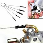 18X Motorcycle Engine Carburetor Carbon Dirt Jet Remove Tools Kit For Honda