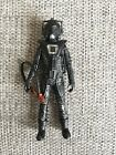 DOCTOR WHO CLASSIC LOOSE 5 ACTION FIGURE Attack of Cybermen STEALTH CYBERMAN