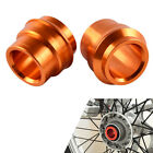 Front Wheel Spacer For KTM 125-450 SX HUSQVARNA TC310 TC450 TC250 TC125 TC310