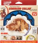 Don Sullivan Perfect Dog Command Obedience Training Collar for M L or XL Dogs