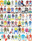 Toy Biz Marvel Action Figures CHOICE Spider Man X MEN Fantastic Four X FORCE
