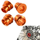 Front Rear Wheel Spacer Hub For KTM 450 440 400 380 350 300 250 200 150 125 EXC