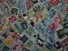 395X ALL DIFFERENT CZECHOSLOVAKIA for your World Stamp Collection