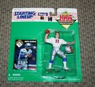 Starting Lineup New England Patriots DREW BLEDSOE 1995 NFL Action Figure