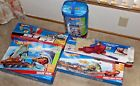 Hot Wheels Lot of 5 Track Sets in boxes