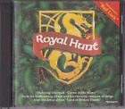 Royal Hunt The Maxi-Single Japan CD 1994 TECX-20711