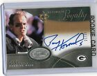 2009 Upper Deck Ultimate Loyalty Autograph Card PAUL HORNUNG 21 35