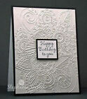 Darice Cutting Dies  Embossing Folders Brand New