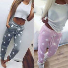 Women CASUAL JOGGER Dance Harem Sports Pants Baggy SLACKS Trousers SWEATPANTS US