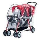 Rain Cover - for Foundations Duo Sport Stroller