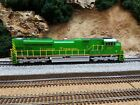MTH 8022491 HO Scale SD70ACe NS 1072 Heritage Illinois Terminal +Sound