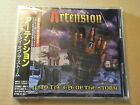 ARTENSION Into The Eye Of The Storm RRCY-1028 JAPAN CD w/OBI p638