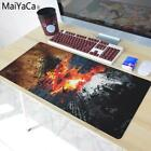 Mouse Notbook Computer Mousepad High-end Gaming Mouse Pad Gamer to Popular Lapto