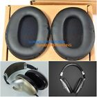 Leather Ear Pad Cushion For KOSS Pro3AA Pro4AA Pro 3AA 4AA TITANIUM Headphone