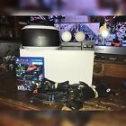 *PLAY-STATION 4 VR CUH-ZVR1 SERIES BUNDLE