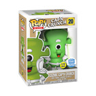 POP Ad Icons Glow Cozmic CAP'N CRUNCH #20 Funko Shop Exclusive NEW Limited