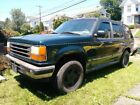 1994 Ford Explorer Xlt 1994 below $500 dollars