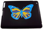 Altec Enterprise Silicone I Pad 2 3 or 4 Protective Cover with Butterfly Image