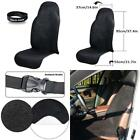 Aully Park Universal Waterproof Car Seat Cover Protector - Save Your Automobile