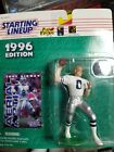 Troy Aikman  Starting Lineup Figure - Rare 1996 - Dallas Cowboys