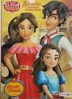 Elena Avalor Jumbo Coloring  Activity Book Tear And Share Pages 96Pages