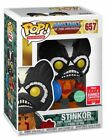 Funko Pop! Masters of the Universe Stinkor Scented SDCC 2018 FYE Exclusive NEW