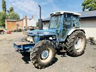 Ford 7810 Tractor H reg Air Con