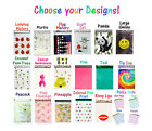 10x13 Poly Mailers Designer FUN Self Adhesive Shipping Bags 50100 200 Assorted