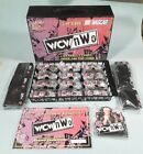 WCW NWO Stock Car Collector Set Nascar Diecast Racing Champions New In Box