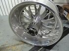 18 Billet Rear Wheel for 300mm Tire Harley or Custom Build Big Bear Choppers
