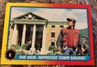 1989 Topps Back to the Future II Trading Cards 4