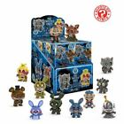 Five Nights at Freddy's Twisted Ones Funko Mystery Minis Sealed Display Case
