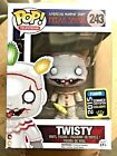 2015 SDCC Funko Pop Twisty Unmasked American Horror Story Summer Exclusive #243