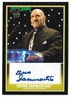 2013 Topps Best of WWE Autographs Guide 34