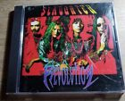 Revolution by Slaughter (CD, 1997, CMC International)