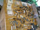 Harley Davidson Assorted Specialty Parts Lot