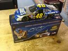 1 24 ACTION 2006 NEXTEL CUP CHAMPION 48 LOWES JIMMIE JOHNSON