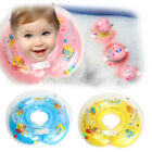 Baby Swimming Swim Ring Inflatable Circle Newborn Neck Float Infant Safety New