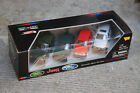 Speedy Power Diecast Cars Mercedes Benz Land Rover Jeep Ford132 Scale 42462