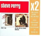 X2 (Street Talk/For The Love Of The Strange Medicine), Steve Perry, Good
