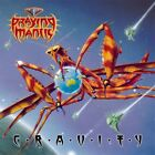 Praying Mantis-Gravity  CD NEW