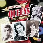 Various : Classic Country: Queens of Cou CD (2003)
