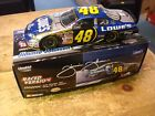1 24 Jimmie Johnson 48 Lowes 2007 Las Vegas Win Raced Version