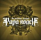Papa Roach : Paramour Sessions (Dlx) (Clean) CD